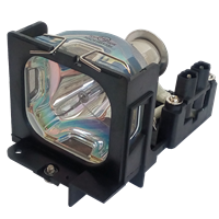 TOSHIBA TLP-250E Lamp with housing