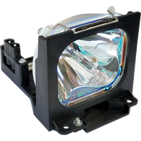 TOSHIBA TLP-381J Lamp with housing