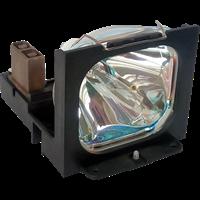 TOSHIBA TLP-470U Lamp with housing