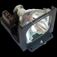 TOSHIBA TLP-680U Lamp with housing