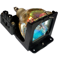 TOSHIBA TLP-B2 Ultra SE Lamp with housing