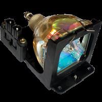 TOSHIBA TLP-B2 Ultra U Lamp with housing