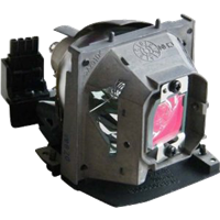 TOSHIBA TLP-P8 Lamp with housing