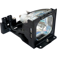 TOSHIBA TLP-S30M Lamp with housing