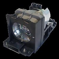 TOSHIBA TLP-S40U Lamp with housing