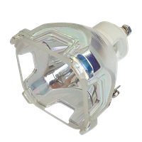 TOSHIBA TLP-T600J Lamp without housing