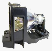 TOSHIBA TLP-T601U Lamp with housing