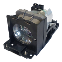 TOSHIBA TLP-T60MJ Lamp with housing
