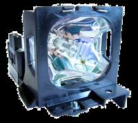 TOSHIBA TLP-T720U Lamp with housing