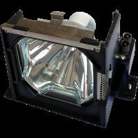 TOSHIBA TLP-X4100U Lamp with housing