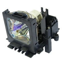 TOSHIBA TLP-X4500 Lamp with housing
