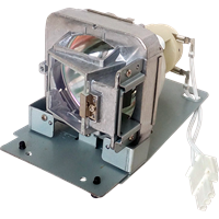 VIVITEK D548 Lamp with module
