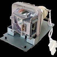 VIVITEK D557WH Lamp with module