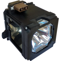 YAMAHA DPX 1100 Lamp with housing
