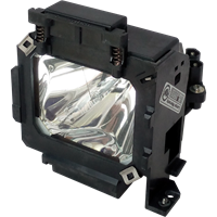 YAMAHA LPX 500 Lamp with housing