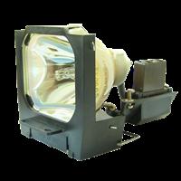 YOKOGAWA D-2200 Lamp with housing